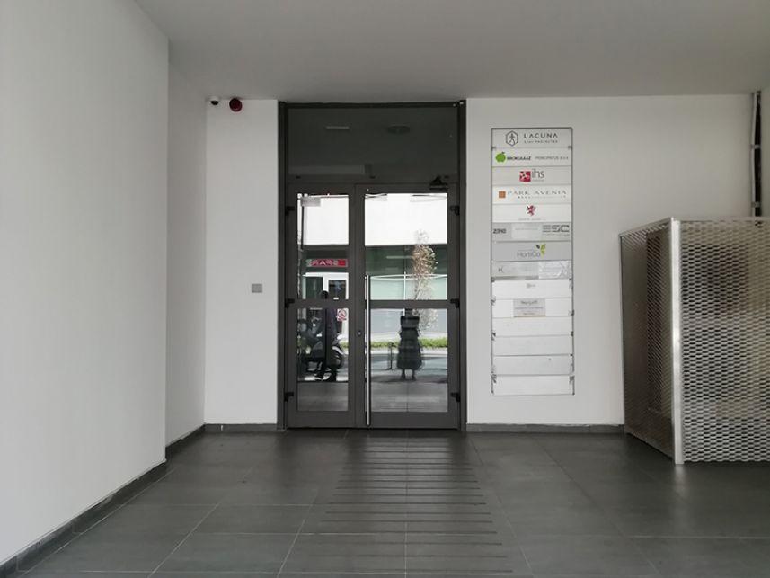 Zagreb, Banjavčićeva, Poslovni prostori