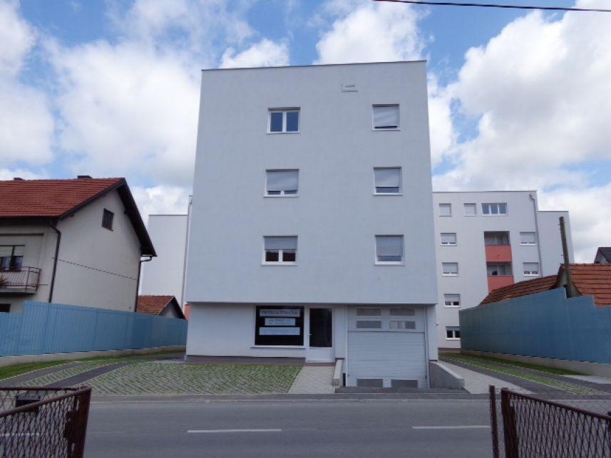 Projekt Zaprešić