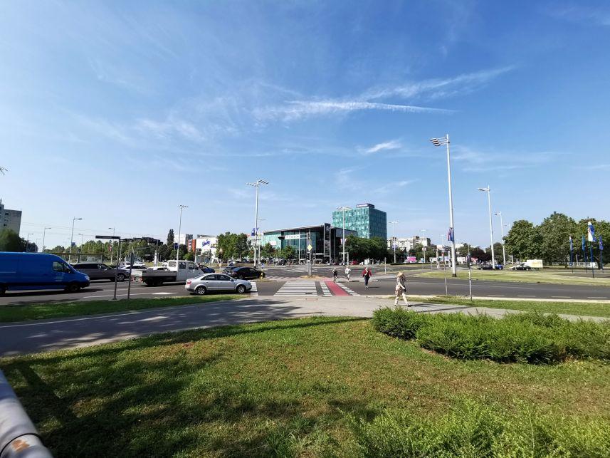 Zagreb, Središće, stanovi u novogradnji