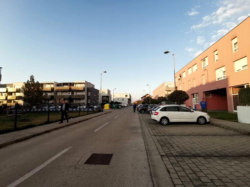 Zagreb, Odra, stanovi